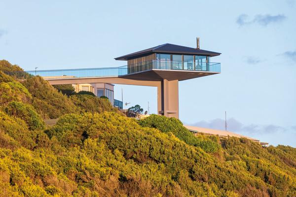 The Pole House: an Australian icon