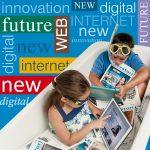 Elevatori: nuovo stile e nuovo sito
