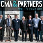 CMA and Partners – The industry revolution
