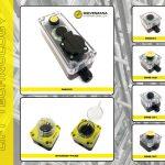 Dispositivi luce di emergenza e di bypass