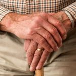 Lift smart technologies for elders