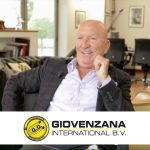 Giovenzana International B.V. Innovation for safety