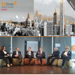 E2 Forum 2019: l'ascensore punto nevralgico per la città del futuro