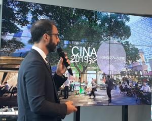 E2 Forum 2019 -Francesco Boggio Ferraris, Direttore Scuola di Formazione Permanente della Fondazione Italia Cina