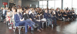 E2 Forum 2019, il pubblico dell'evento