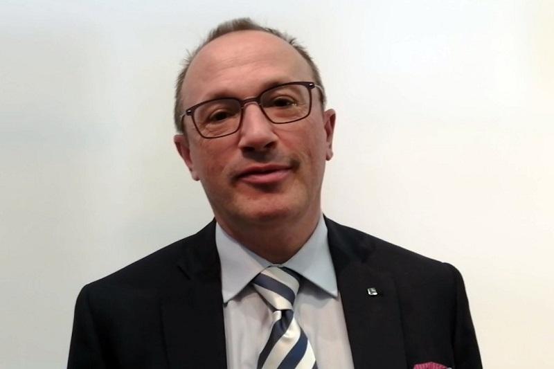 Il presidente Vfa Interlift, Achim Hutter
