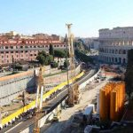 Thyssenkrupp signed elevators and escalators for two new subway stops in Rome
