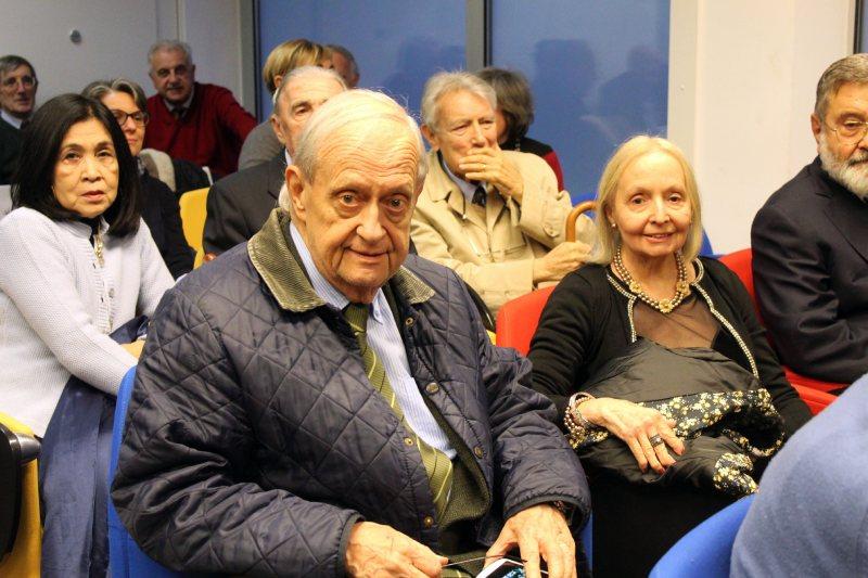 Ordine degli Ingegneri di Milano, l'ing. Giovanni Varisco, direttore tecnico di Elevatori Magazine