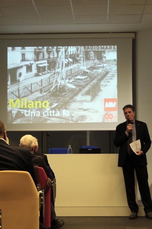 Ordine degli Ingegneri di Milano, il Presidente ing. Bruno Finzi