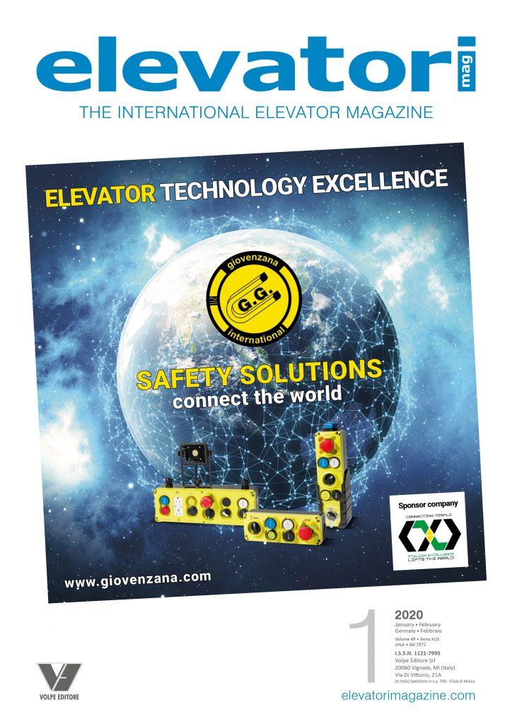 Elevatori Magazine 1 2020