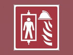 Ascensore antincendio