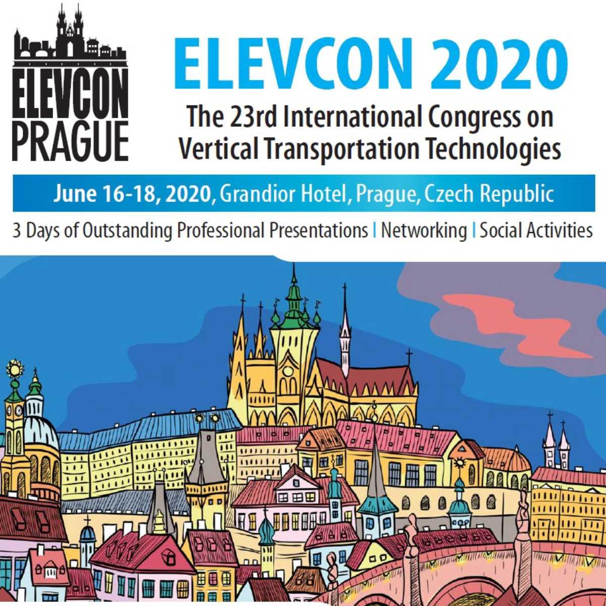 Elevcon 2020