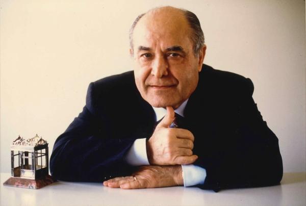 Ingegnere Giuseppe Volpe