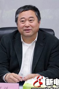 Zhang Lexiang (China Elevator Association)
