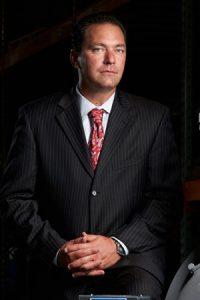 Donald Gelestino, presidente di Naec e di Champion Elevator Corp.