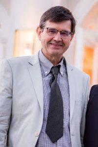 Markus Pitscheider, Segretario Generale di OITAF, Organizzazione Internazionale Trasporti a Fune