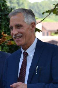 Gianni Robertelli, presidente di Anica