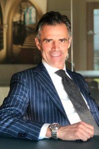 Andrea Codebò (in foto), Presidente nazionale dell'associazione Anacam