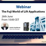 Webinar: The Fuji World of Lift Applications