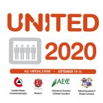 2020 United Virtual Convention & Exposition apre le iscrizioni