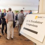 Lift & Escalator Symposium, the programme is now confirmed