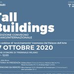 TALL BUILDINGS POSTPONED: A WEBINAR ON OCTOBER 27TH