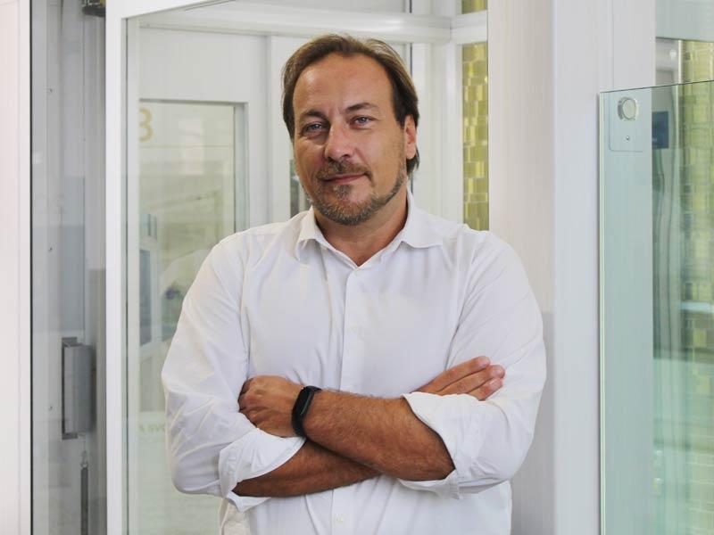 IGV Group, Mario Barlassina