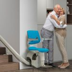Thyssenkrupp Home Solutions believes in the stair lift market