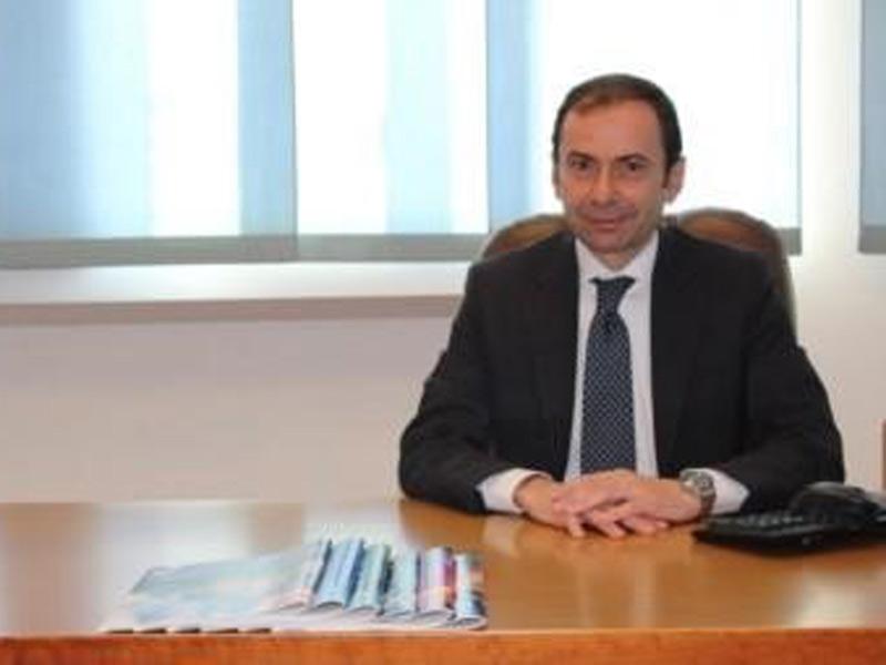Nuovo direttore Cei Giuseppe Molina