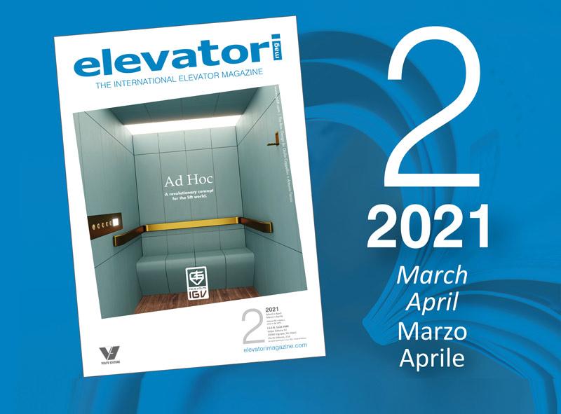 Elevatori Magazine 2/2021