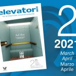 Elevatori Magazine 2/2021:discover all the articles in the new issue
