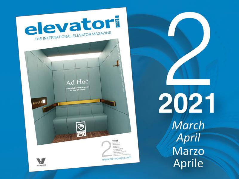 Elevatori Magazine 2 2021