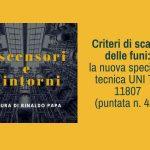 La specifica tecnica UNI TS 11807: dialogo con Nicola Imbimbo