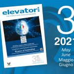 Elevatori Magazine 3/2021:discover the new issue