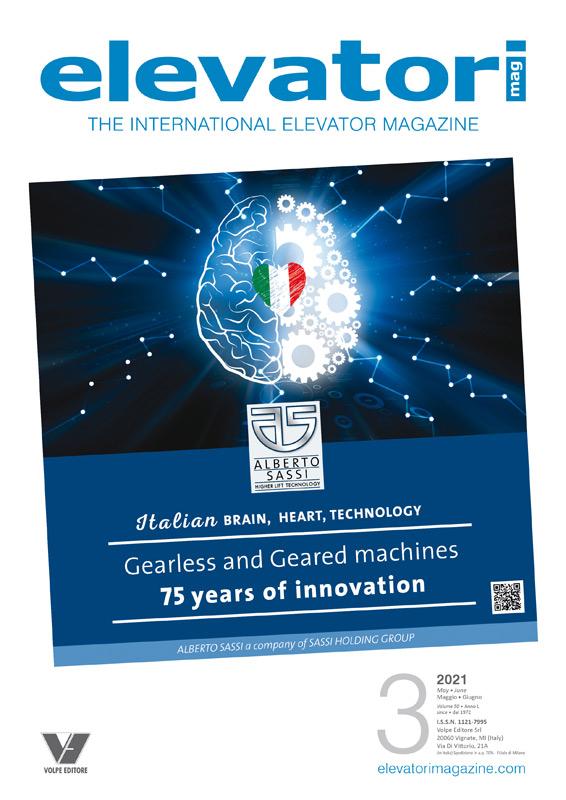 Elevatori Magazine 3/2021
