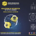 Giovenzana, door bypass devices