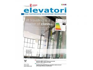 Elevatori n. 3/2009