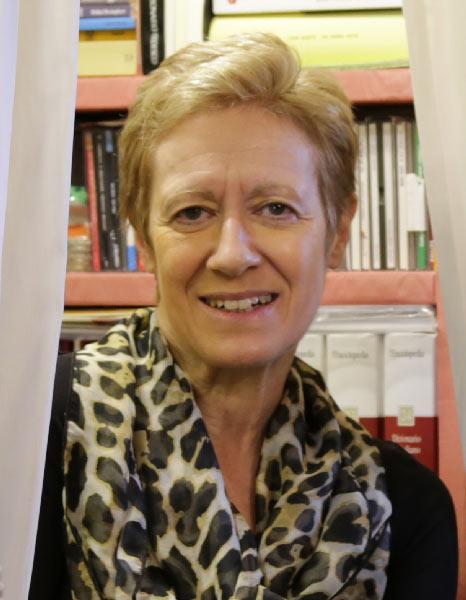 Raffaella Lione