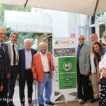 Anica festeggia 40 anni